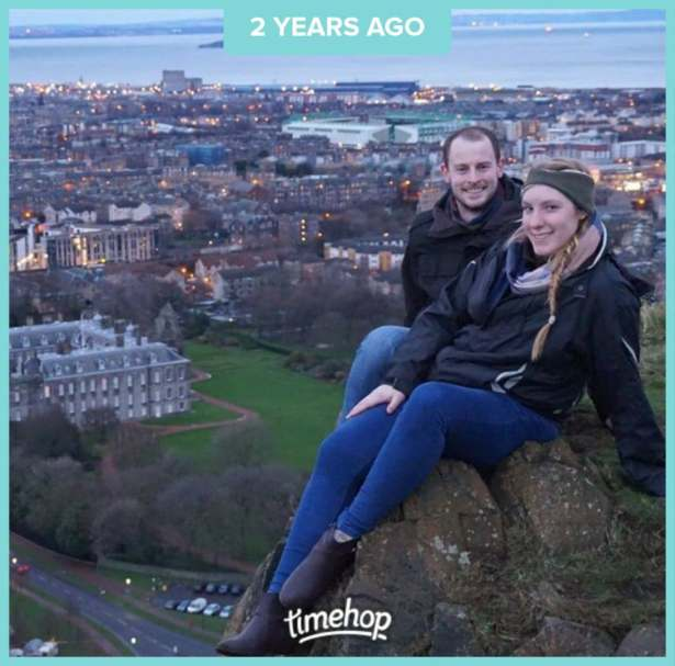 Edinburgh 2015