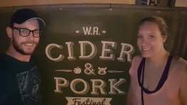 Pork and Cider festival